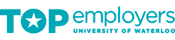 University of Waterloo top employer image